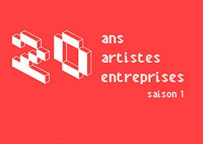 20 YEARS : 20 ARTISTS | 20 ENTREPRISES: 1ST SAISON