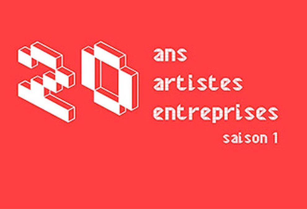 20 ANS : 20 ARTISTES 20 ENTREPRISES SAISON 1