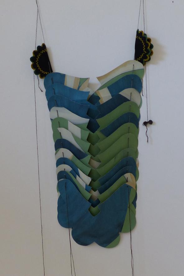 Atelier 78 - Anne Pons, Pardessus