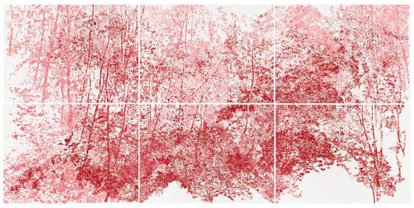 Atelier les 3/8 - Antonio Faria, Sans titre