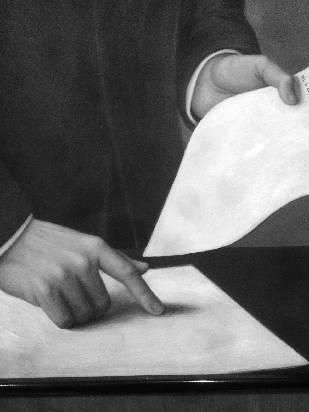 ATELIER n°1-LES ATELIERS BLANCARDE-Apolline Lamoril Print