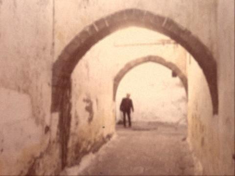 ATELIER n°31-ATELIER MARCO BARBON-Casablanca. Maroc.  Les Habbous