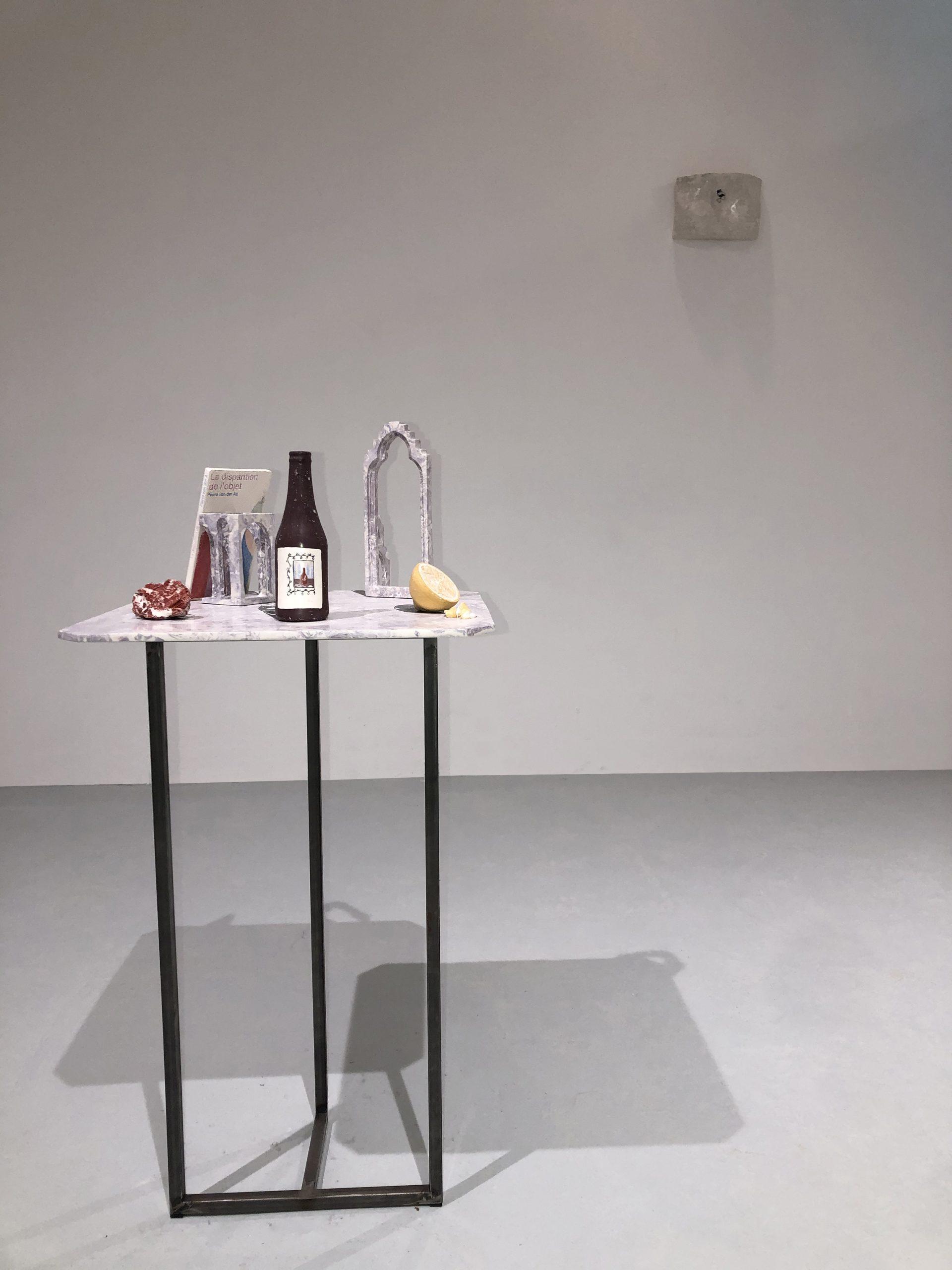 La Relève III - Lucian Moriyama DGO