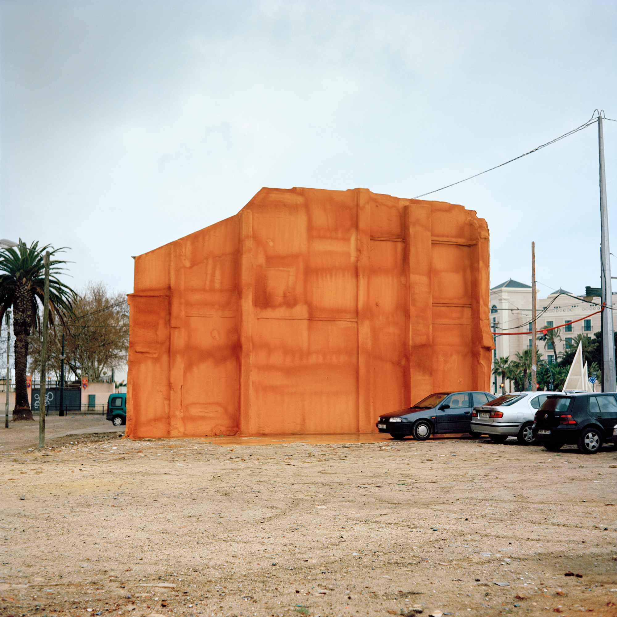 ATELIER n°1-LES ATELIERS BLANCARDE- Driss-Aroussi