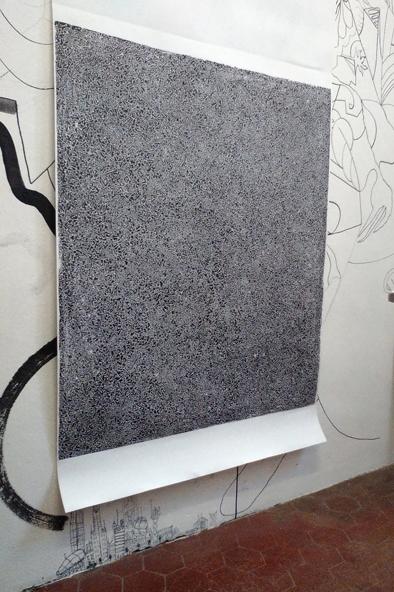 Atelier 50 - Eric Vaudatin, Titres temporaires