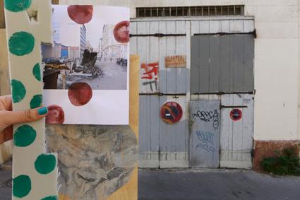Estel Fonseca - Atelier St Pierre
