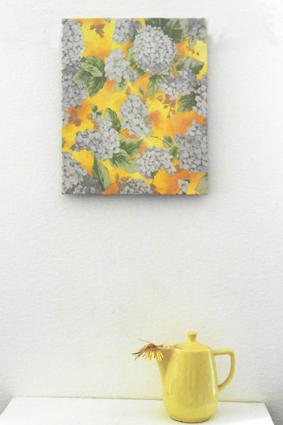 Eva Galtier - Atelier St Peter's penthouse