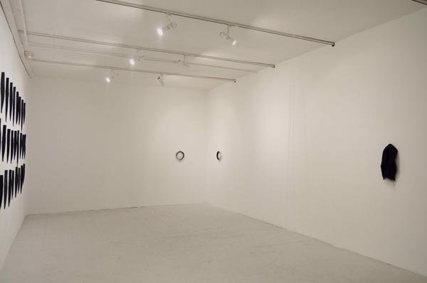 Floryan Varennes - Vue de salle © Justine de coen