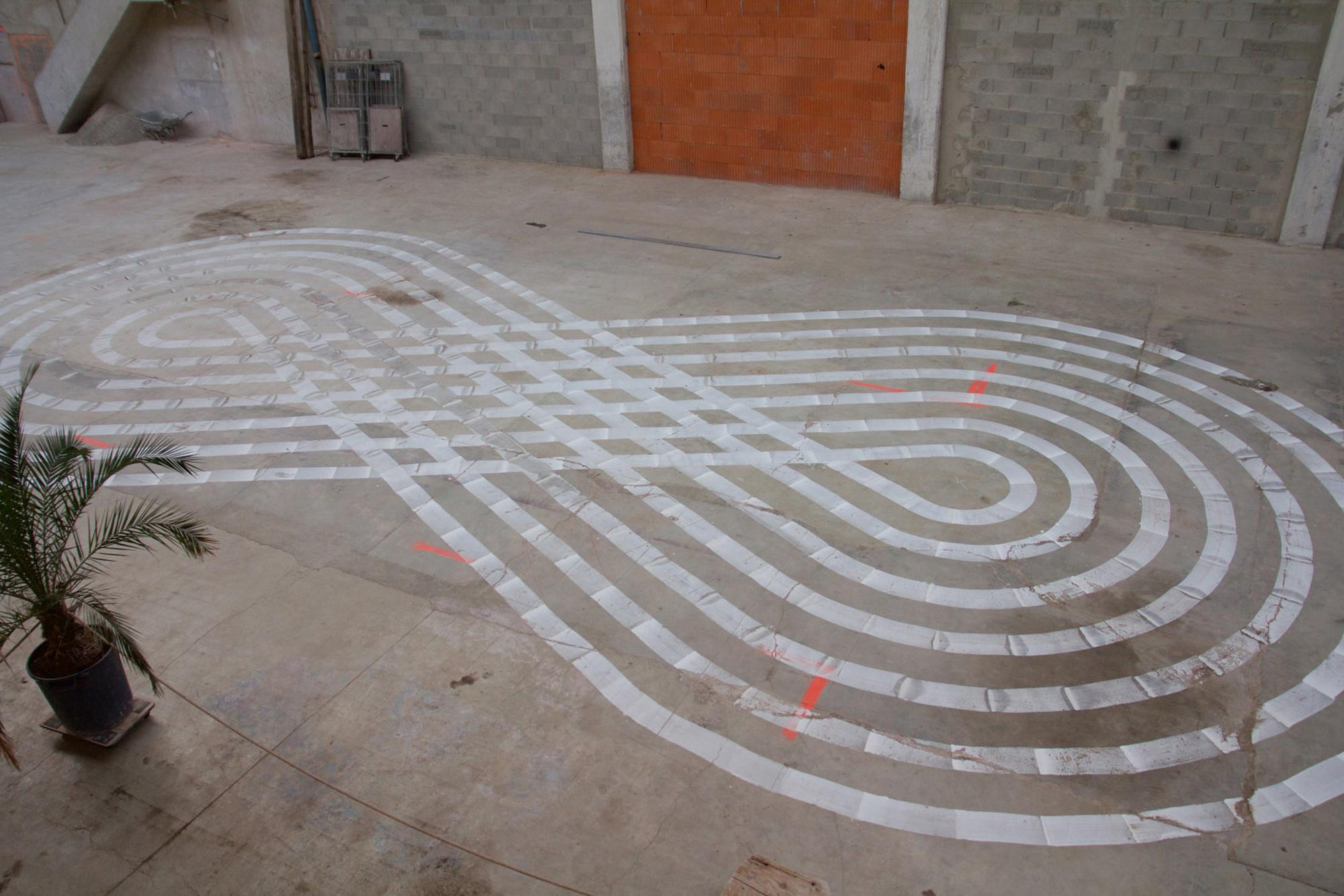 GCDB Etude de labyrinthe. 2018 72dpi