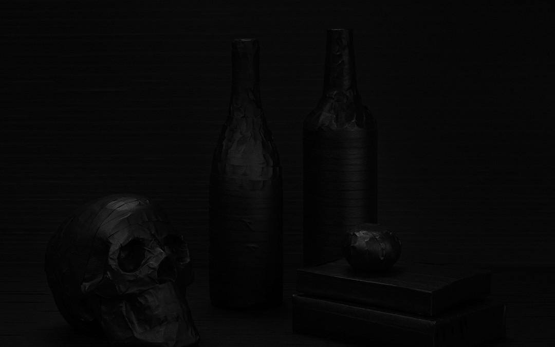 Atelier  GIANCATARINA -  David Giancatarina, Manière Noire