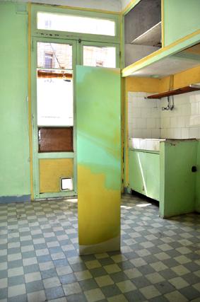 HazelAnn Watling - Atelier St Peter's penthouse