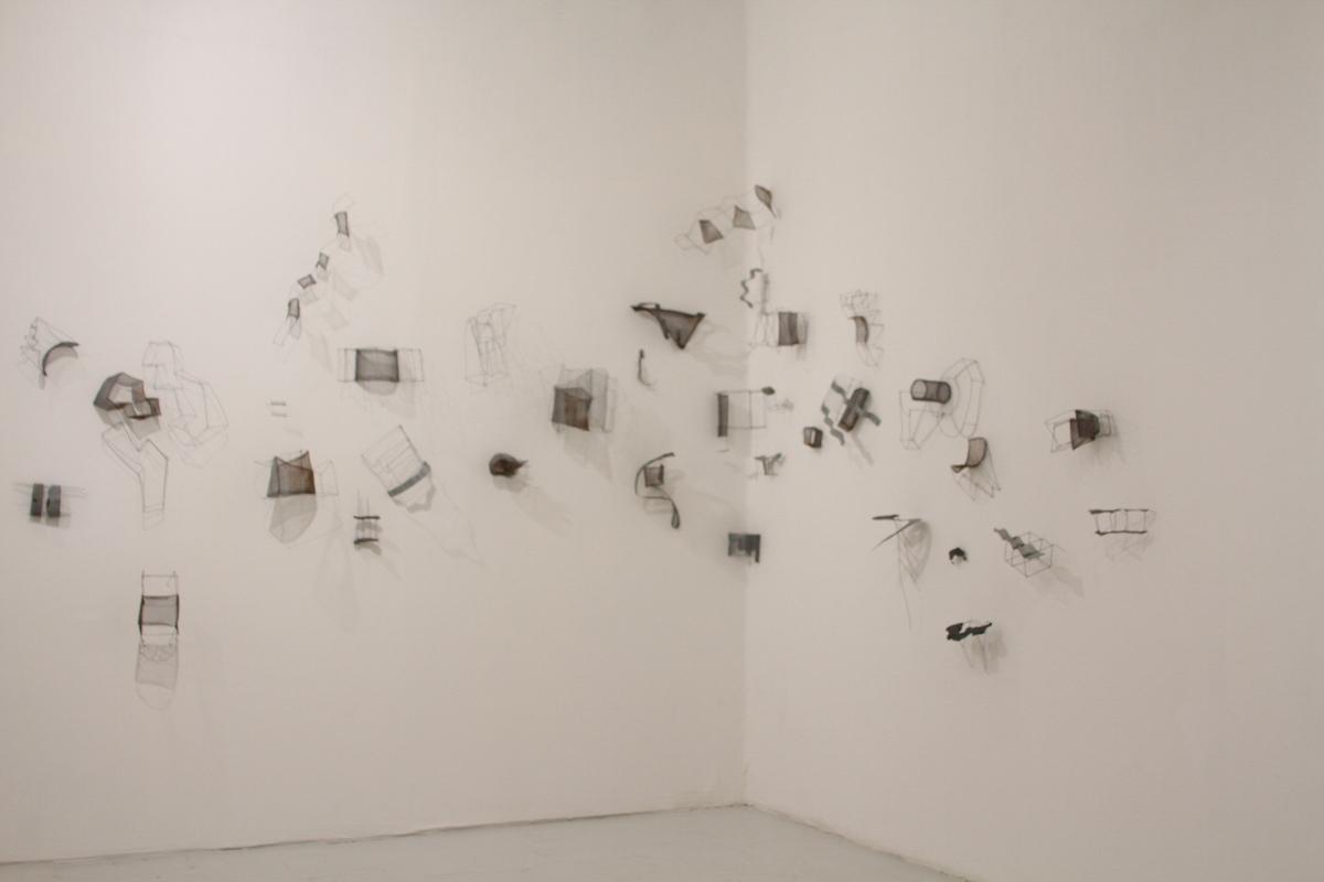 Nicolas Pilard - Diagrammes d'animation hétérogène
