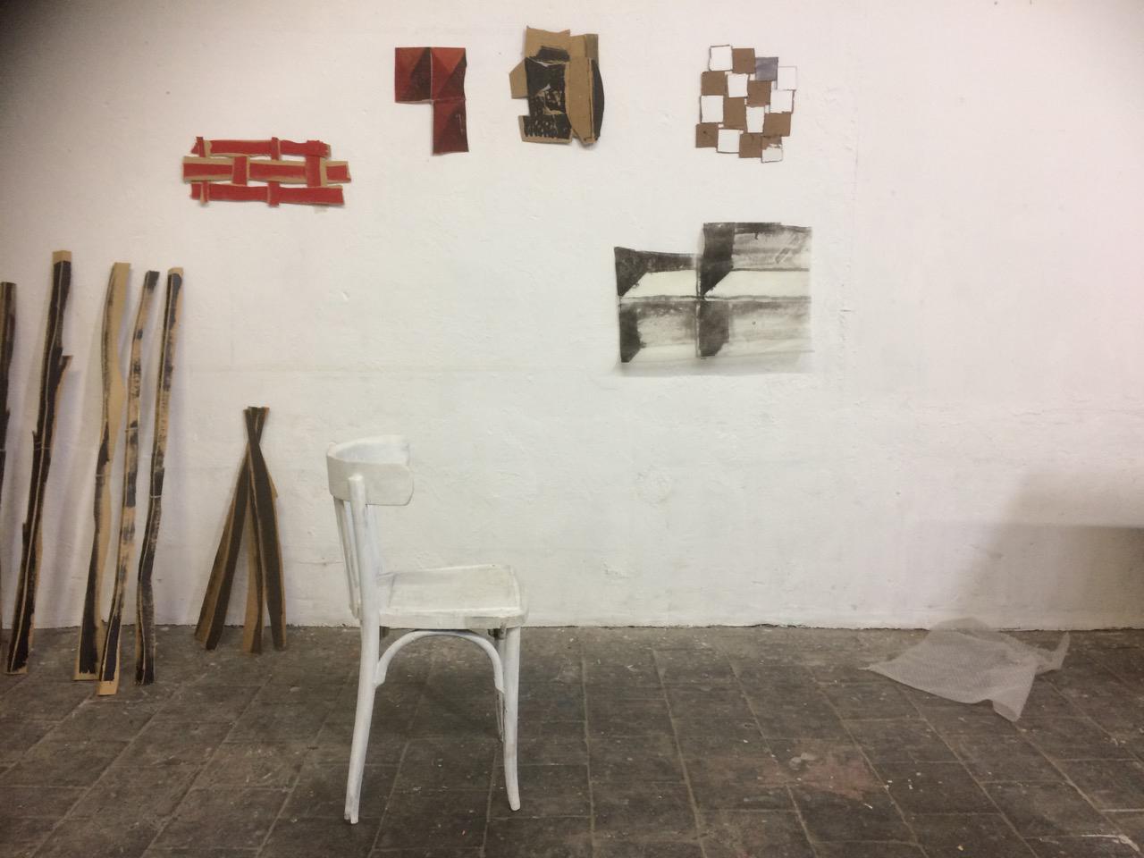 ATELIER n° 46-ATELIER IMAGES ACTES LIES-JLAUBE-vued'atelier