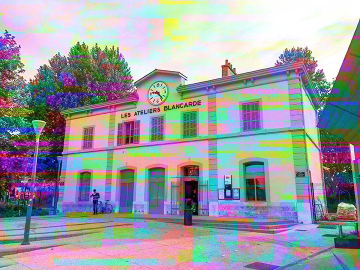 ATELIER n°1-Les Ateliers Blancarde