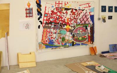 ERIN MARIE GIGL - Atelier St Pierre