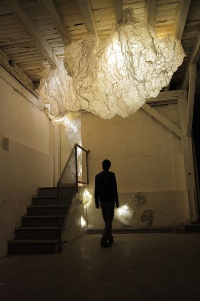 Atelier Ni - Joanne Perez, Papiers