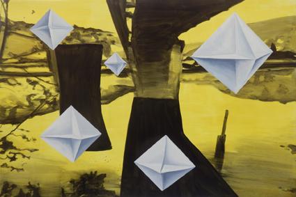 NICOLAS PINCEMIN - Atelier Farjon