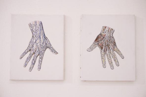 Atelier des 3/8 - Wendy Vachal, Planche moinatomique