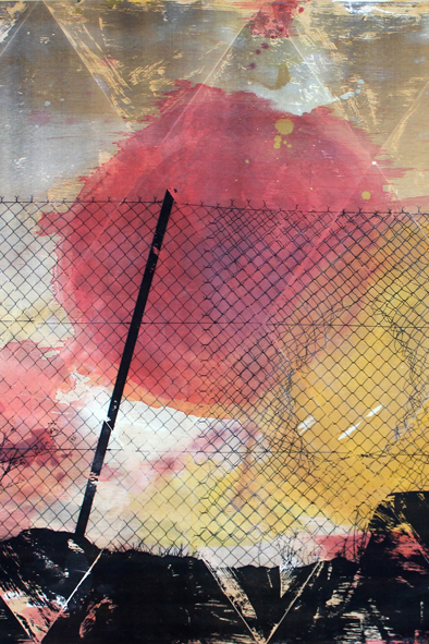 Atelier Tapis Chouech - David Poey, Trou