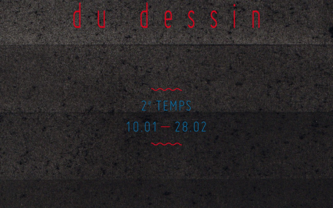 A L'HEURE DU DESSIN, 2ème TEMPS