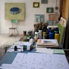Atelier La Fosse - Frédéric Arcos