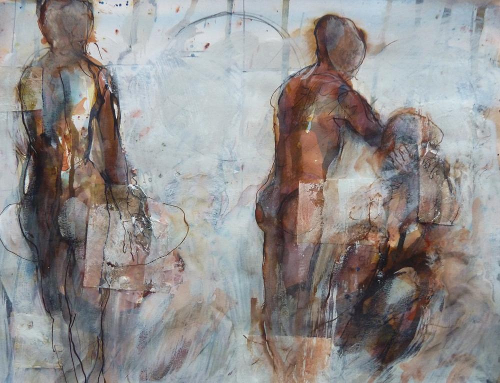 Atelier H - Michel Harchin, Ecoute moi