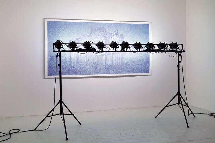 ATELIER DES PLATANES - Pascal Navarro