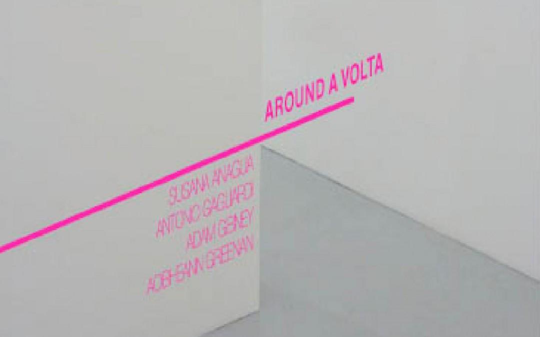 AROUND A VOLTA