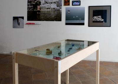 Suzanne Hetzel - Atelier Poirier